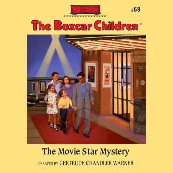 The Movie Star Mystery