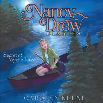 Secret at Mystic Lake, Carolyn Keene