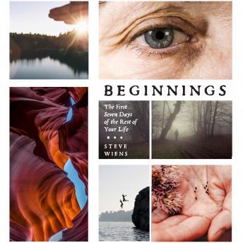 Beginnings: The First Seven Days of the Rest of Your Life, Steve Wiens