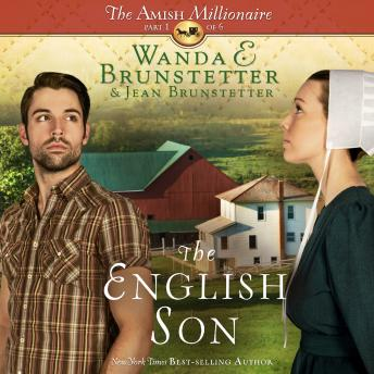 English Son, Jean Brunstetter, Wanda Brunstetter
