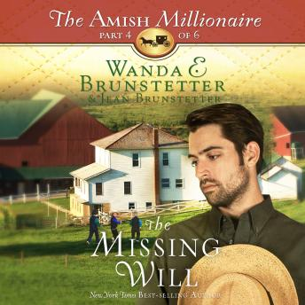 Missing Will, Wanda E. Brunstetter