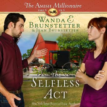 Selfless Act, Jean Brunstetter, Wanda E. Brunstetter