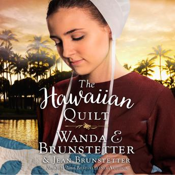 Hawaiian Quilt, Wanda E Brunstetter, Jean Brunstetter