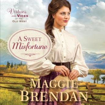 Download Sweet Misfortune: A Novel by Maggie Brendan