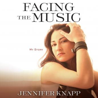 Facing the Music, Jennifer Knapp