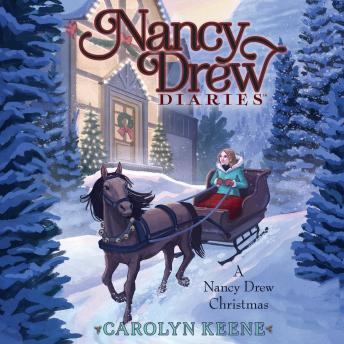 A Nancy Drew Christmas