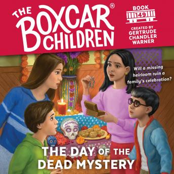 The Day of the Dead Mystery