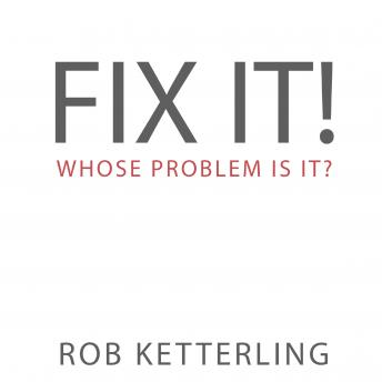 Download Fix It by Rob Ketterling
