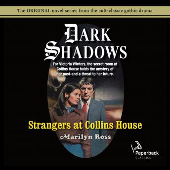 Strangers at Collins House, Marilyn Ross