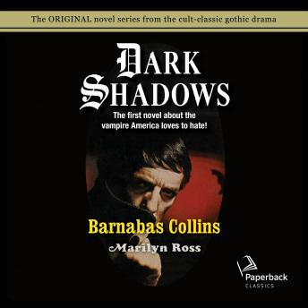 Barnabas Collins, Marilyn Ross