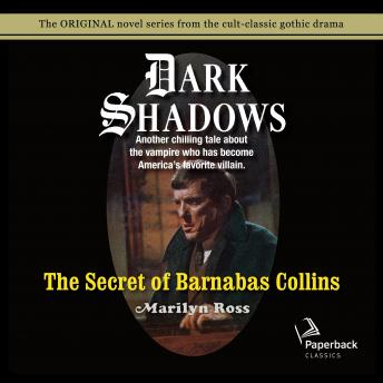 The Secret of Barnabas Collins