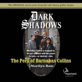 The Peril of Barnabas Collins