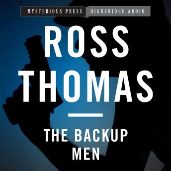Download Backup Men: A Mac McCorkle Mystery by Ross Thomas