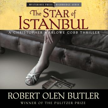 The Star of Istanbul: A Christopher Marlowe Cobb Thriller