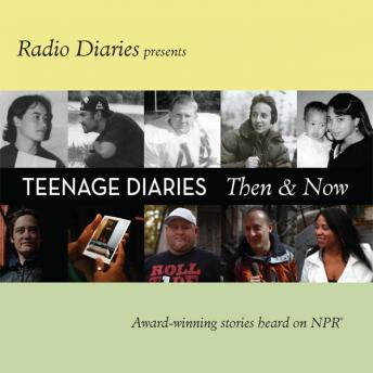 Teenage Diaries: Then and Now, Radio Diaries