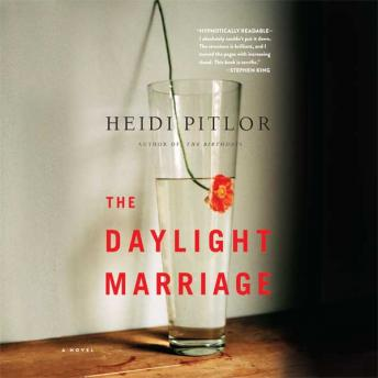 Daylight Marriage, Heidi Pitlor