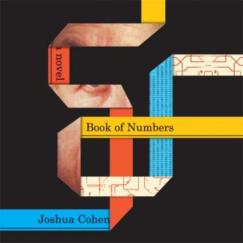 Book of Numbers, Joshua Cohen