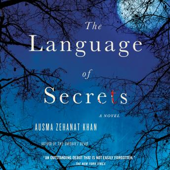 Language of Secrets sample.