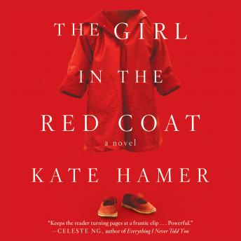Girl in the Red Coat, Kate Hamer