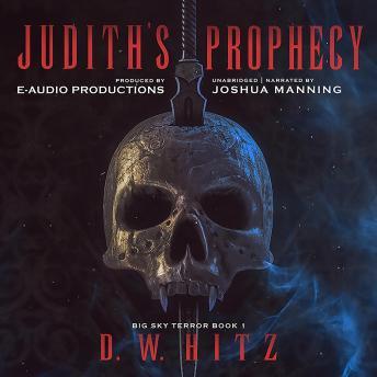 Judith's Prophecy