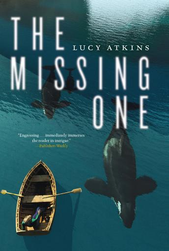 Missing One, Lucy Atkins