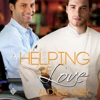 Helping of Love, Andrew Grey