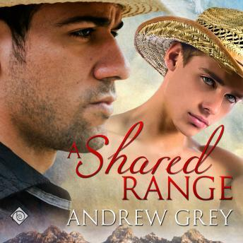 Download Shared Range by Andrew Grey