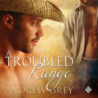 Download Troubled Range by Andrew Grey