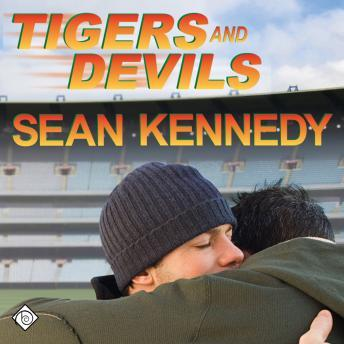 Tigers and Devils, Audio book by Sean Kennedy