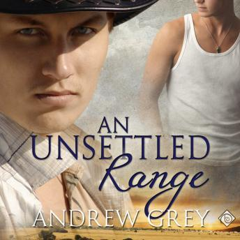 Download Unsettled Range by Andrew Grey
