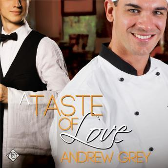Download Taste of Love by Andrew Grey