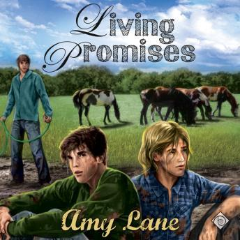 Living Promises, Audio book by Amy Lane