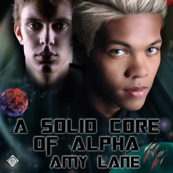 Download Solid Core of Alpha by Amy Lane