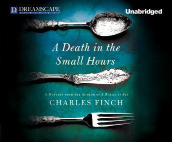 Death in the Small Hours, Charles Finch