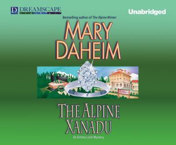 Alpine Xanadu, Mary Daheim