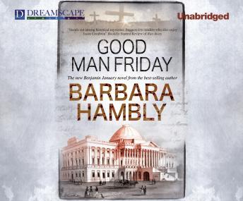 Good Man Friday