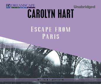Escape from Paris, Carolyn Hart