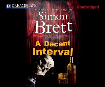 Decent Interval, Simon Brett