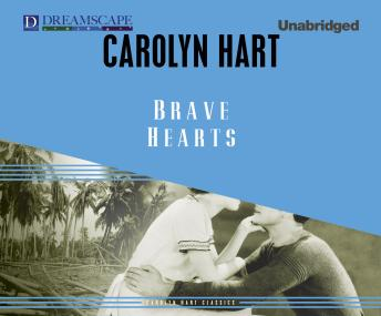 Brave Hearts, Carolyn Hart