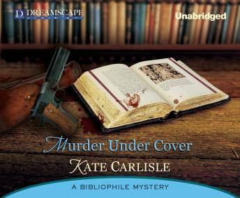 Murder Under Cover: A Bibliophile Mystery