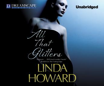 All That Glitters, Linda Howard