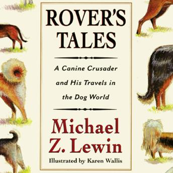 Rover's Tales, Michael Z. Lewin