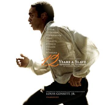 Twelve Years a Slave details