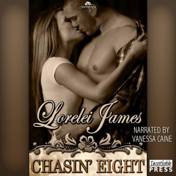 Chasin' Eight: Rough Riders, Book 11