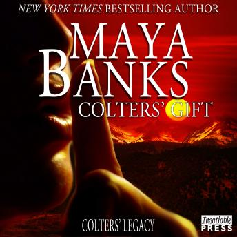 Download Colters' Gift: Colter's Legacy, Book 5 by Maya Banks