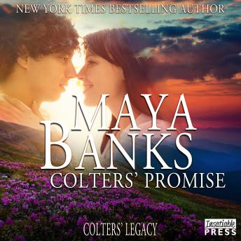 Download Colters' Promise: Colter's Legacy, Book 4 by Maya Banks