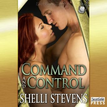 Command and Control, Shelli Stevens