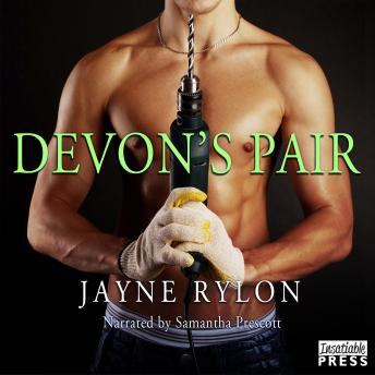 Devon's Pair, Jayne Rylon