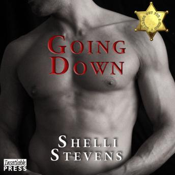 Going Down: Holding Out for a Hero, Book 1, Shelli Stevens