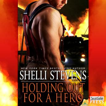 Holding Out for a Hero, Shelli Stevens